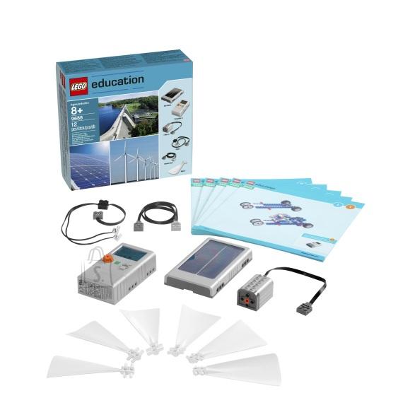LEGO Education taastuvenergia lisakomplekt