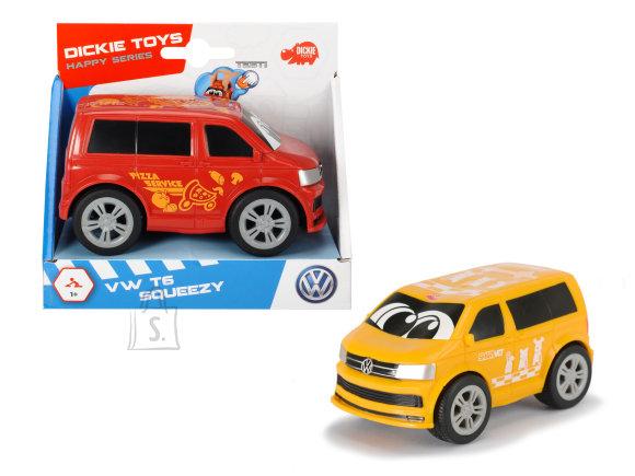 Simba Simba pehme auto VW T6