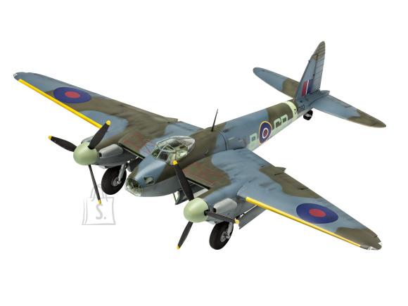 Revell mudellennuk Mosquito Bomber Mk.IV 1:48
