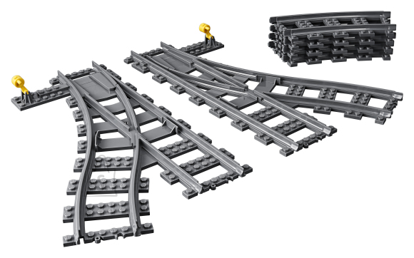 LEGO City Pööre