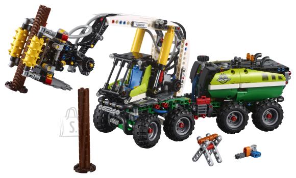 LEGO Technic Metsamasin