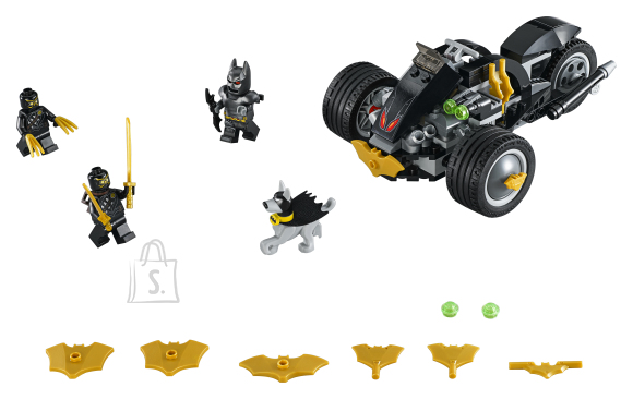 LEGO Super Heroes Batman™: The Attack of the Talons