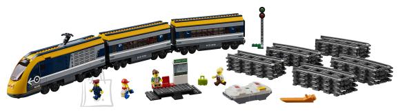 LEGO klotsid City Reisirong