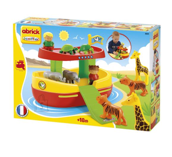 Ecoiffier Noa laev mängukomplekt