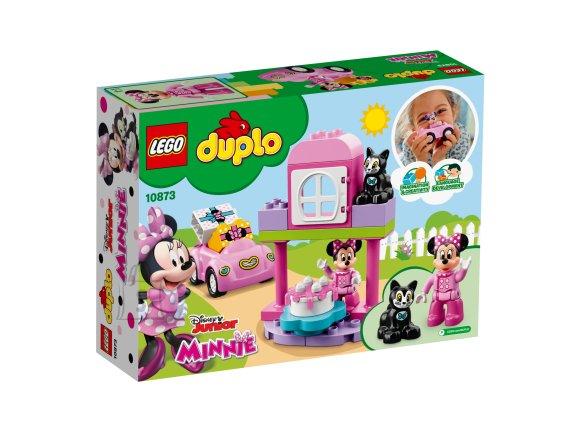 LEGO Duplo klotsid Minni sünnipäevapidu
