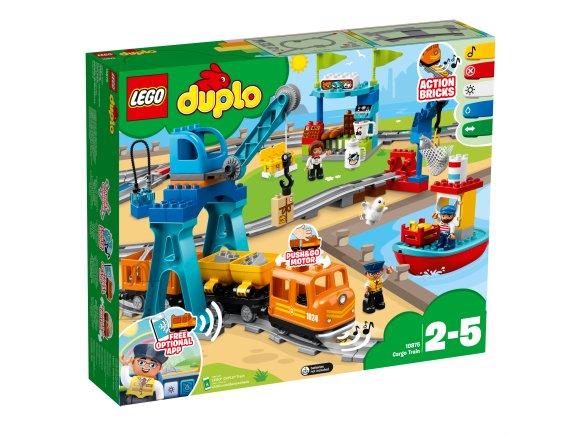 LEGO Duplo Kaubarong