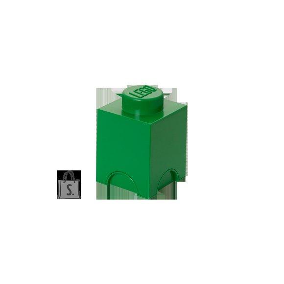 LEGO LEGO Hoiuklots 1 roheline