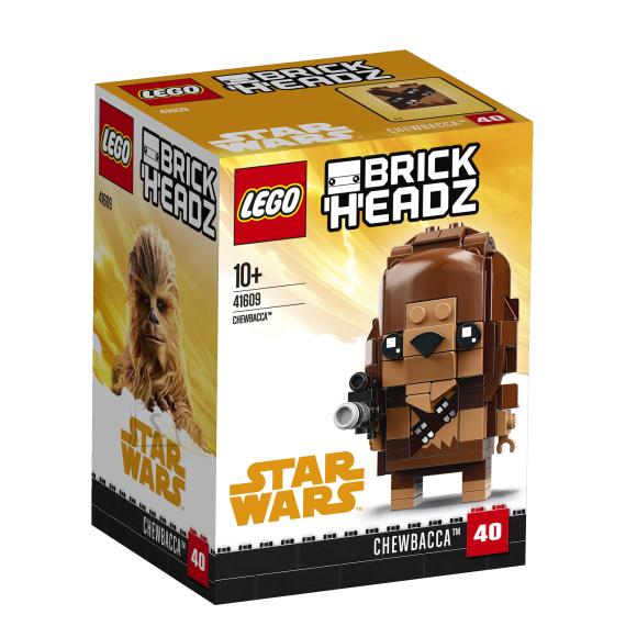 LEGO klotsid BrickHeadz Chewbacca™