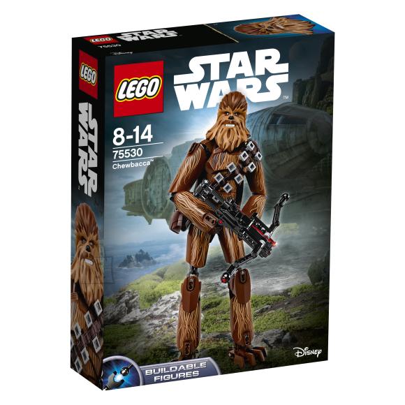 LEGO klotsid Star Wars Chewbacca™