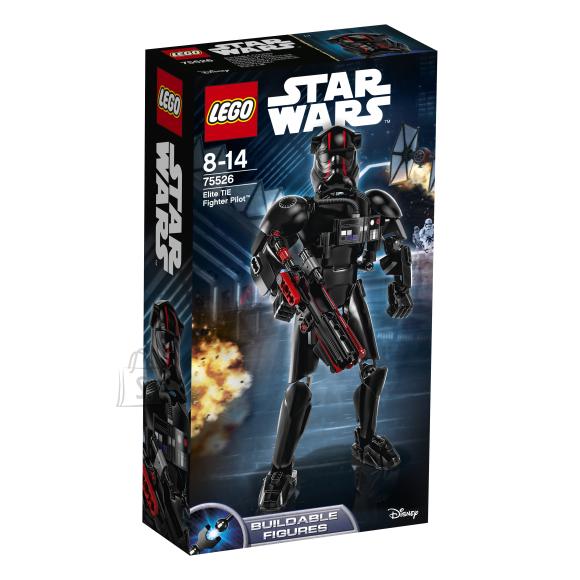 LEGO klotsid Star Wars Eliitüksuse TIE Fighter Pilot™