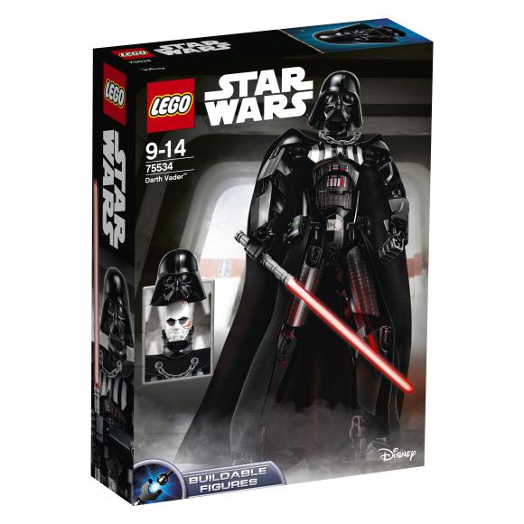 LEGO klotsid Star Wars Darth Vader™