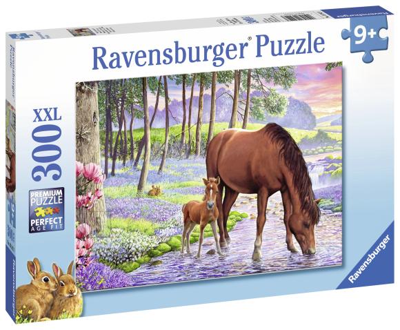 Ravensburger pusle Hobune 300 XXL tk
