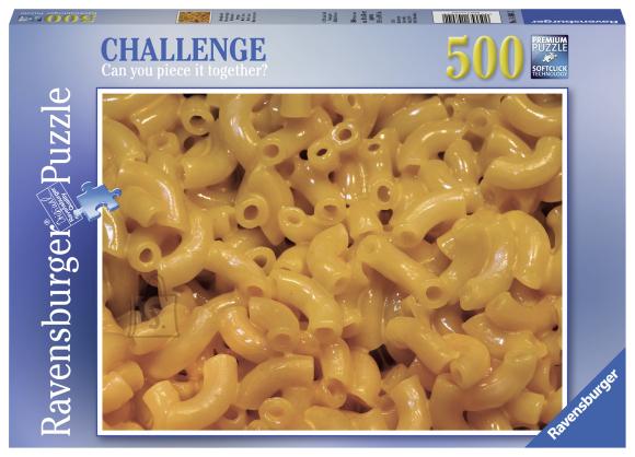 Ravensburger pusle 500tk