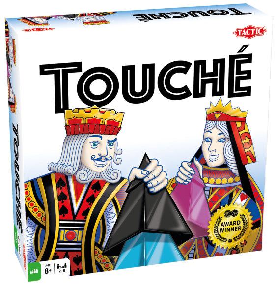 Tactic lauamäng Touche