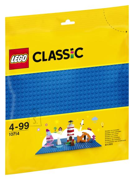 LEGO LEGO® Classic Sinine alusplaat