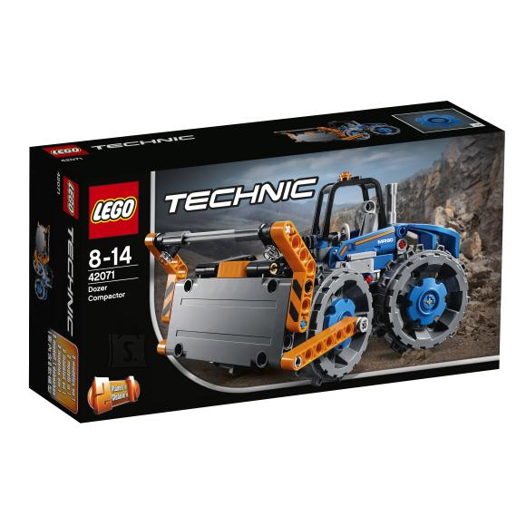 LEGO klotsid Technic Buldooser