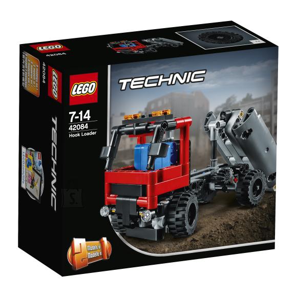 LEGO klotsid Technic Konkslaadur