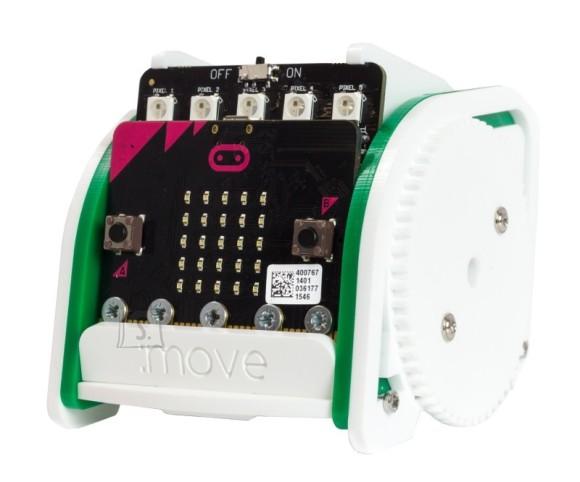 Kitronik BBC micro:bit :MOVE robotikomplekt