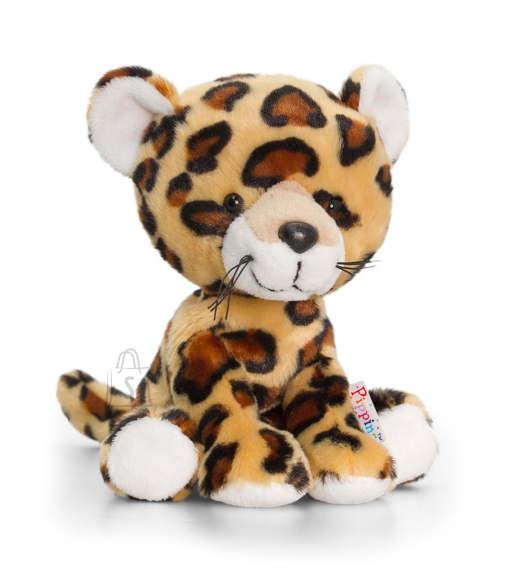 Keel Toys Keel Toys Pippins Leopard