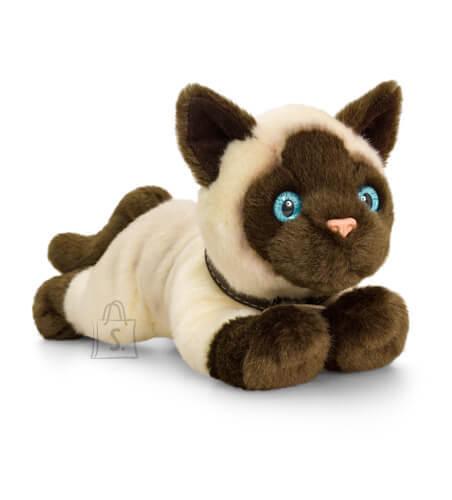 Keel Toys kass Siiam 30 cm