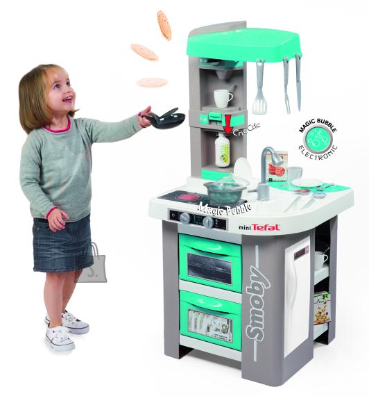 Smoby elektrooniline köök Studio Bubble