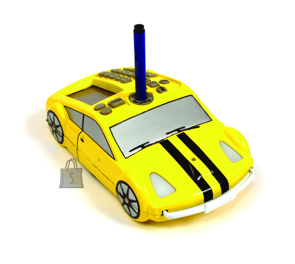 TTS programmeeritav põrandarobot