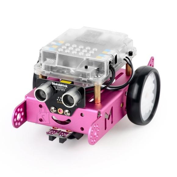 Makeblock mBot V1.1 STEM robot - roosa Bluetooth
