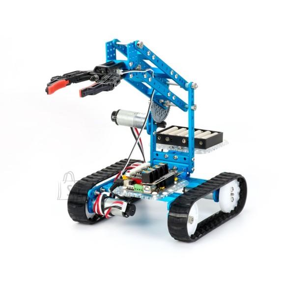 Makeblock ülim kümme-ühes robootikakomplekt V2