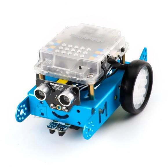 Makeblock mBot V1.1 STEM robot - sinine Bluetooth