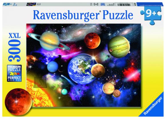 Ravensburger pusle Planeedid 300 XXL tk