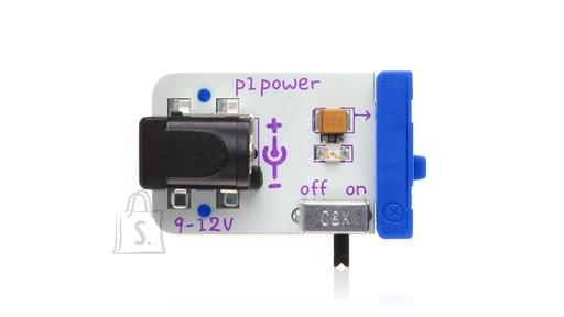 littleBits littleBits toitemoodul