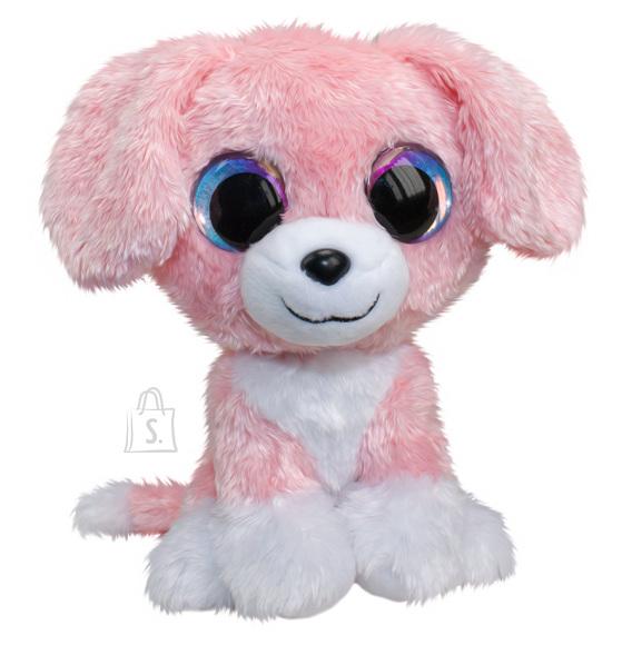Tactic Lumo Stars koer Pinky 15 cm