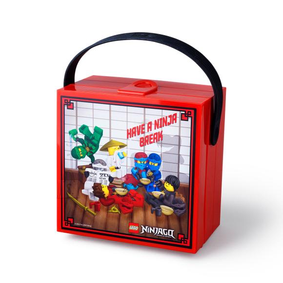 LEGO hoiuklots sangaga Ninjago
