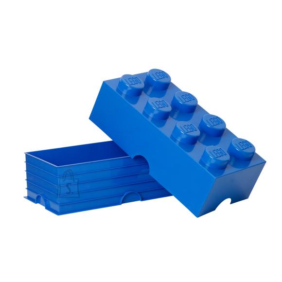 LEGO sinine hoiuklots 8