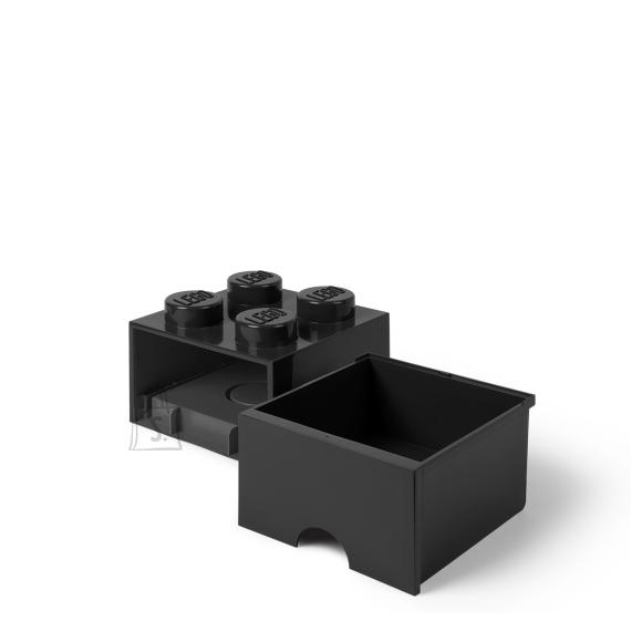 LEGO must hoiusahtel 4