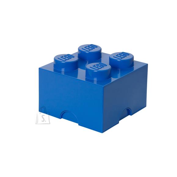 LEGO sinine hoiuklots 4