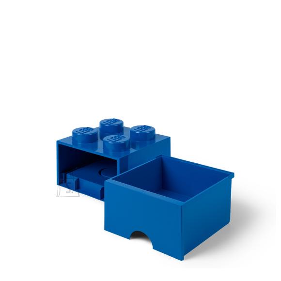 LEGO sinine hoiusahtel 4