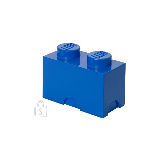 LEGO sinine hoiuklots 2