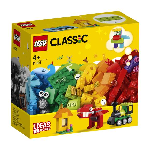 LEGO LEGO Classic Klotsid ja ideed