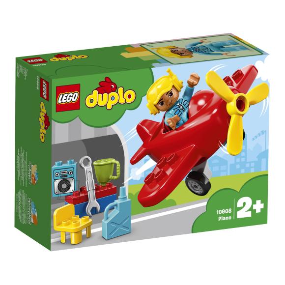 LEGO LEGO DUPLO Lennuk