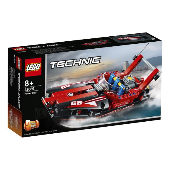 LEGO LEGO Technic Mootorpaat