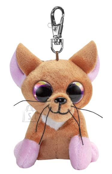 Tactic Lumo Stars võtmehoidja hiir Mus 8,5 cm