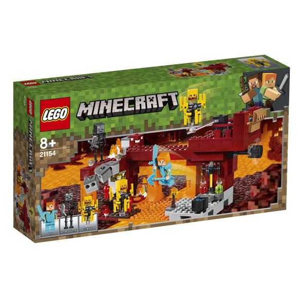 LEGO LEGO Minecraft Leegisild