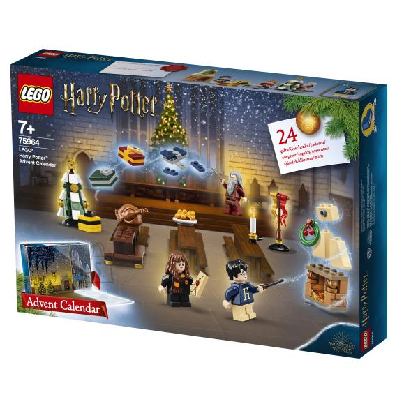LEGO LEGO Harry Potter Advendikalender