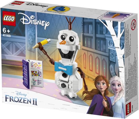 LEGO LEGO Disney Princess Olaf