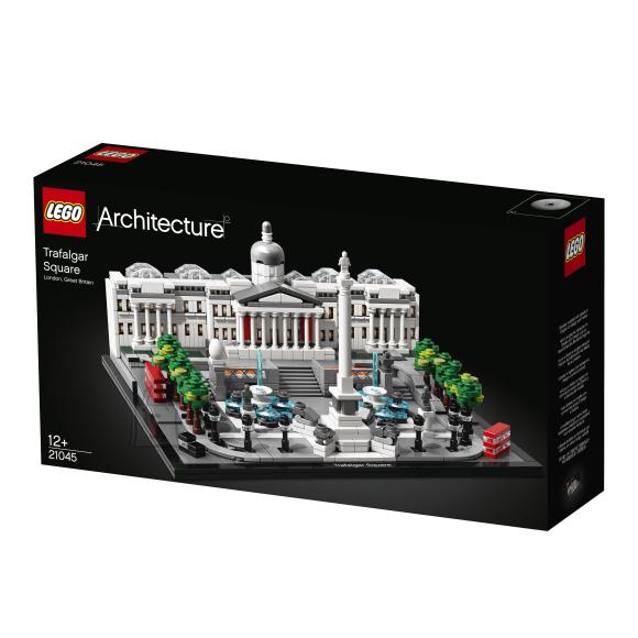 LEGO LEGO Architecture Trafalgar Square