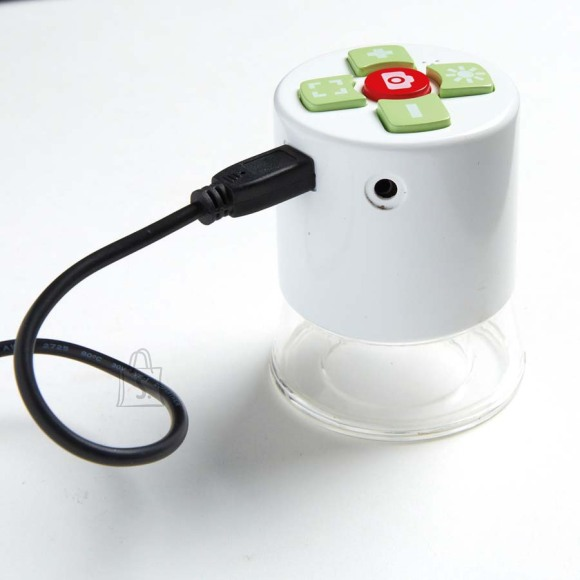 TTS Autofookusega mikroskoop