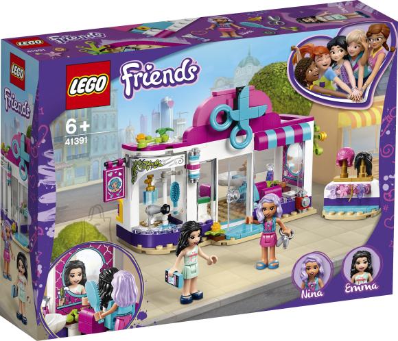 LEGO LEGO Friends Heartlake´i linna juuksurisalong