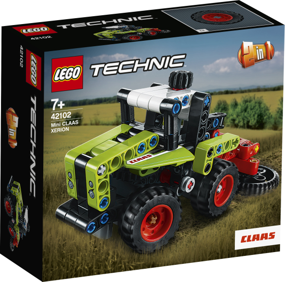 LEGO LEGO Technic Mini Class Xerion