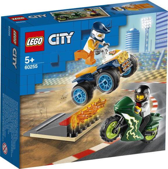 LEGO LEGO City Kaskadöörid